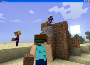 Teacher's Guide: Organizing student accounts on a school Minecraft server