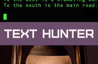 Text Hunter