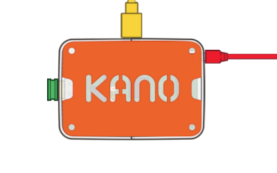 Why I cannot wait to bring my Kano to school