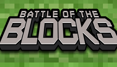 Battle of the Blocks 2: Nether Nightmare